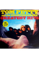 RK Tom Petty And The Heartbreakers ‎– Greatest Hits 2LP