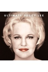 Peggy Lee - Ultimate Peggy Lee 2LP