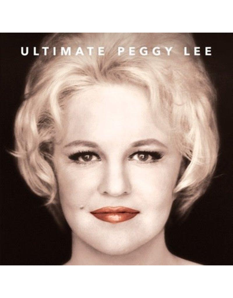 Peggy Lee - Ultimate Peggy Lee 2LP