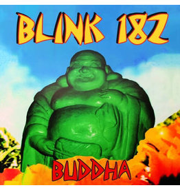 Blink-182 ‎– Buddha (Gold Vinyl) LP