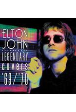 Elton John – Legendary Covers '69/'70 LP