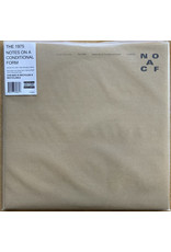 The 1975 ‎– Notes On A Conditional Form (Neon Yellow Vinyl) 2LP