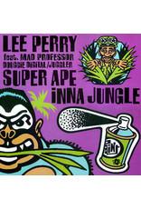 Lee Perry Feat. Mad Professor / Douggie Digital / Juggler – Super Ape Inna Jungle LP