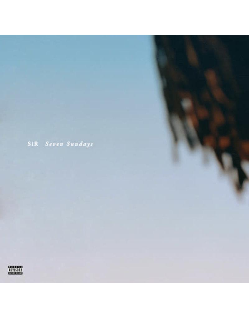 SiR - Seven Sundays LP