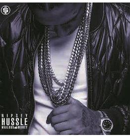 Nipsey Hussle – Mailbox Money 2LP