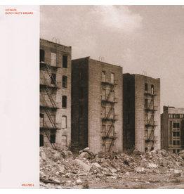 BB Paul Nice – Ultimate Block Party Breaks Volume 4 LP