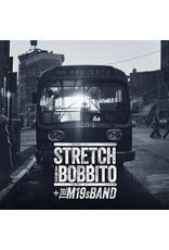 Stretch And Bobbito + The M19s Band ‎– No Requests CD