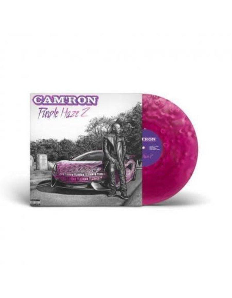 "Cam'ron - Purple Haze 2 (Purple Vinyl + ""Purple Haze"" Rolling Papers) 2LP"