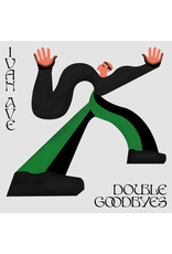 Ivan Ave – Double Goodbyes LP