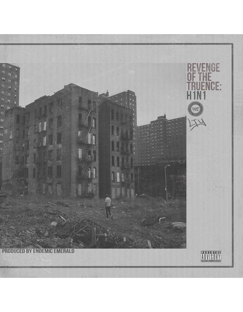 Revenge of the Truence - H1N1 LP