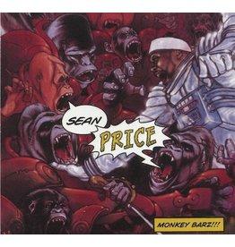 HH Sean Price – Monkey Barz 2LP