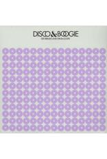 BB Various – Disco & Boogie: 200 Breaks And Drum Loops Volume 4 LP