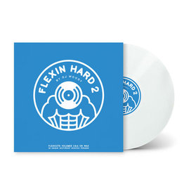 BB DJ Woody ‎– Flexin Hard 2 LP