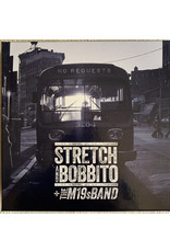 Stretch And Bobbito + The M19s Band – No Requests LP
