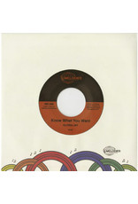 """FS Gloria Jay – Know What You Want / I'm Gonna Make It 7"""""""