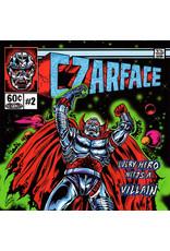 HH Czarface – Every Hero Needs A Villain CD