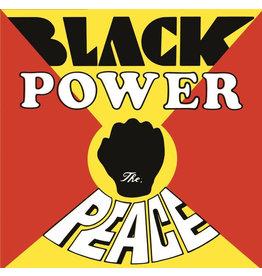AF The Peace – Black Power LP