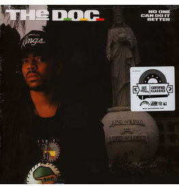 HH The D.O.C. ‎– No One Can Do It Better 2LP