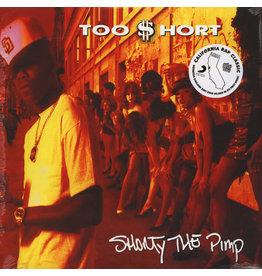 HH Too Short – Shorty The Pimp LP