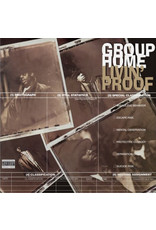 HH Group Home – Livin' Proof 2LP