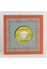 Sweet Mixture ‎– I Love You 7""