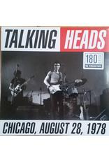 RK Talking Heads – Chicago, August 28, 1978 LP
