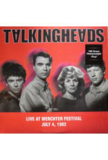 Talking Heads – Live At Werchter Festival July 4, 1982 LP
