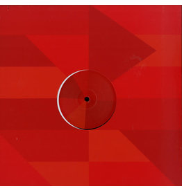 Isolée ‎– Candy Apple Red 12""