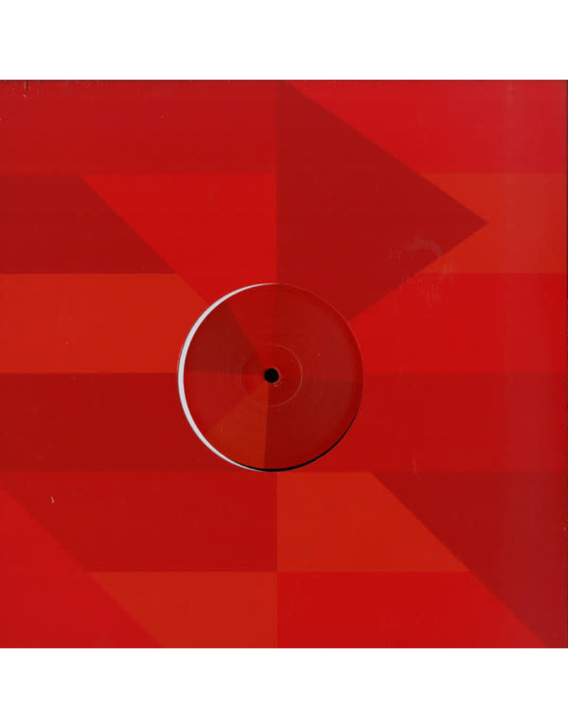 """Isolée – Candy Apple Red 12"""""""