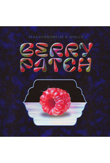 """Machinedrum & Holly – Berry Patch 12"""""""