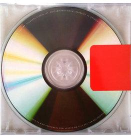 HH Kanye West – Yeezus LP