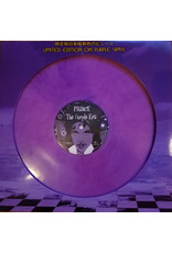 FS Prince ‎– The Purple Era (The Classic Live Broadcasts) LP