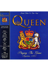 Queen – Playing The Game - Argentina 1981 LP