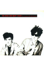 The Jesus And Mary Chain ‎– The Complete John Peel Sessions 2LP