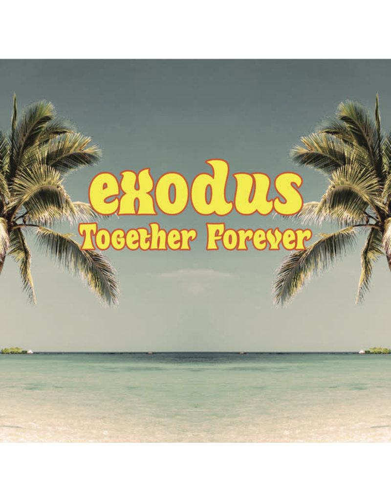 """Exodus – Together Forever 12"""""""