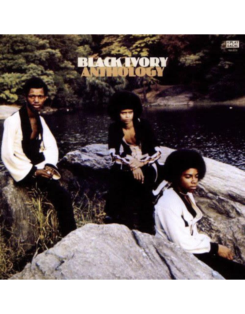 Black Ivory – Anthology 2LP