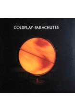 RK Coldplay – Parachutes LP