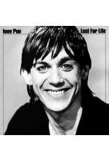 Iggy Pop – Lust For Life (Red Vinyl) LP