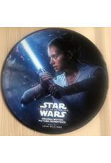 John Williams – Star Wars: The Rise Of Skywalker (Original Motion Picture Soundtrack) [Picture Disc] 2LP