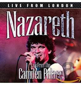Nazareth – Live From London 2LP