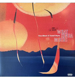 Tom Misch & Yussef Dayes ‎– What Kinda Music 2LP