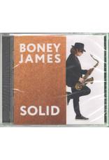 Boney James – Solid CD