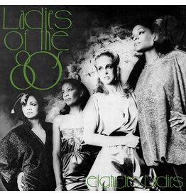 Eighties Ladies ‎– Ladies Of The Eighties LP