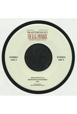 "The Notorious J.B.'s – Sex Machine Gun Funk 7"""