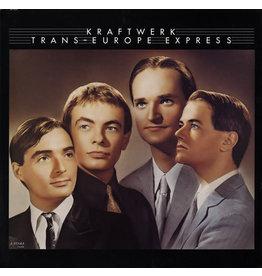 Kraftwerk – Trans-Europe Express LP