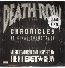Various – Death Row Chronicles (Original Soundtrack) 2LP