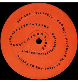 "SnP 500 – Treasure 12"""