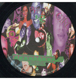 The Artist (Formerly Known As Prince) ‎– The Most Beautiful Girl In The World 12""