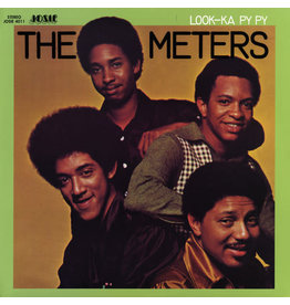 FS The Meters ‎– Look-Ka Py Py LP
