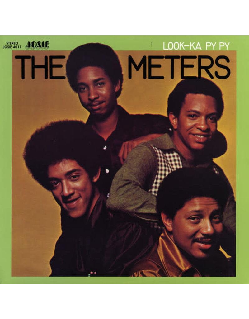 FS The Meters – Look-Ka Py Py LP